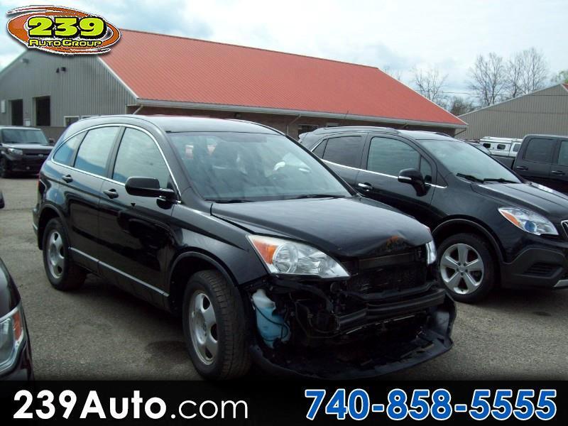 2011 Honda CR-V 4WD 5dr LX