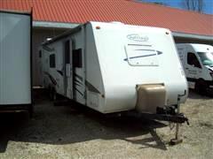 2006 Trail-Cruiser C21RBH