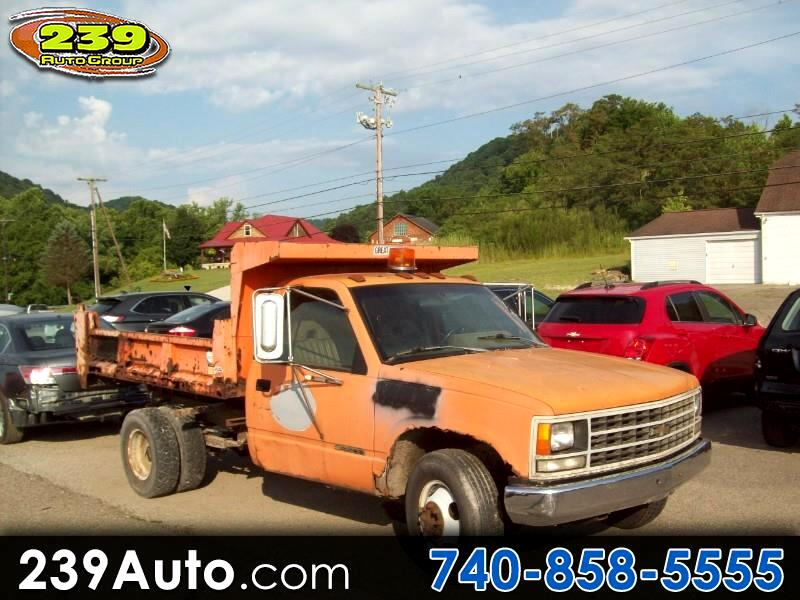 1993 Chevrolet C 3500 HD Reg Cab 159.5