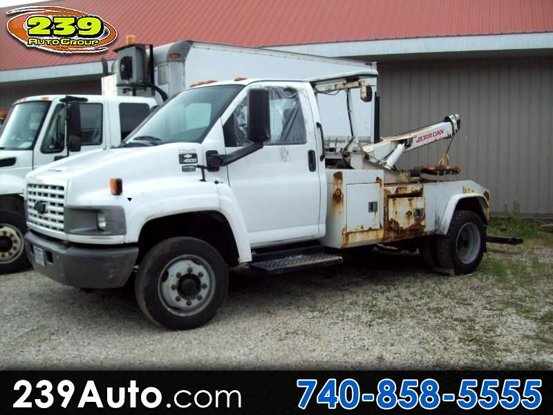 2006 Chevrolet CC4500 Regular Cab 2WD