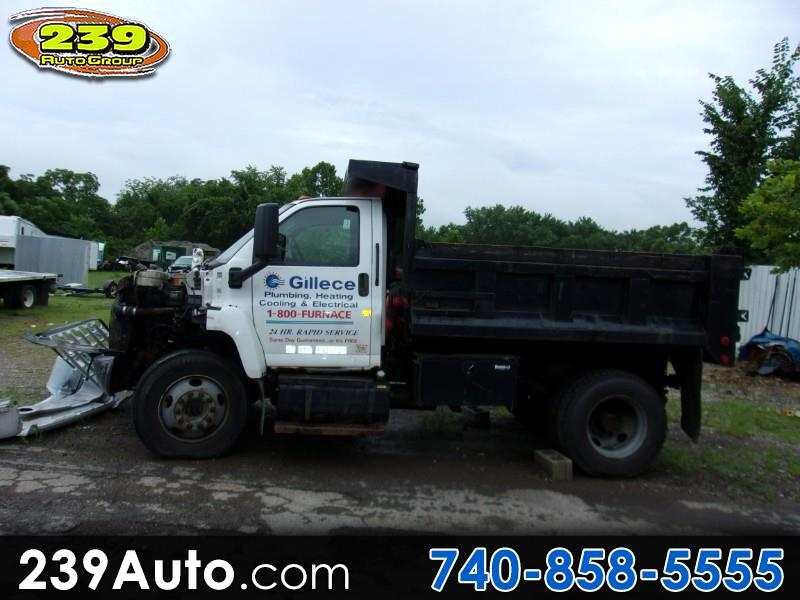 Chevrolet CC6500 Regular Cab 2006