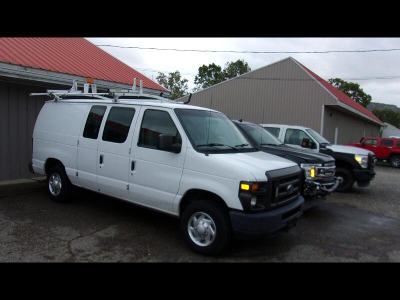 Ford Econoline Cargo Van E-150 Recreational 2013