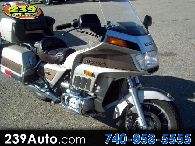 1985 Honda GL1200 aspencadie