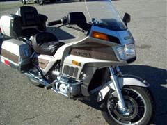 1985 Honda GL1200
