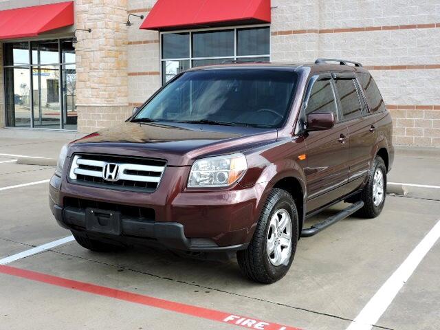 2008 Honda Pilot VP 2WD