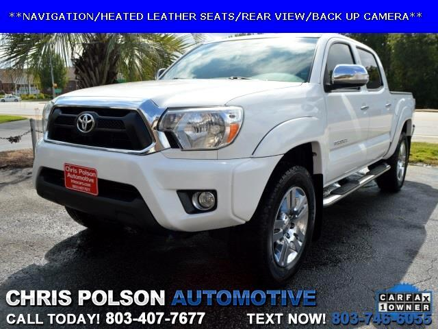 Used 2013 Toyota Tacoma PreRunner for Sale in Columbia SC