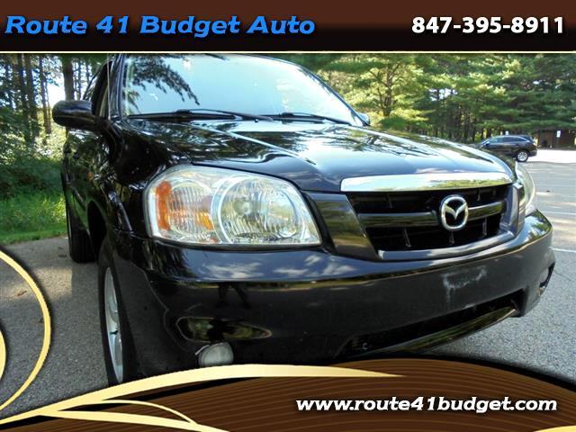 Used 2005 Mazda Tribute For Sale Cargurus