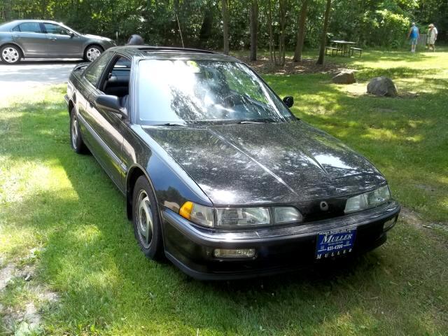 Acura Integra GS Coupe 1991
