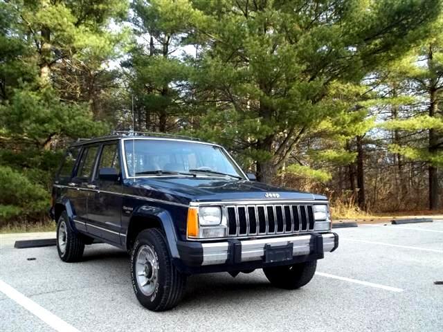 AMC Cherokee  1987