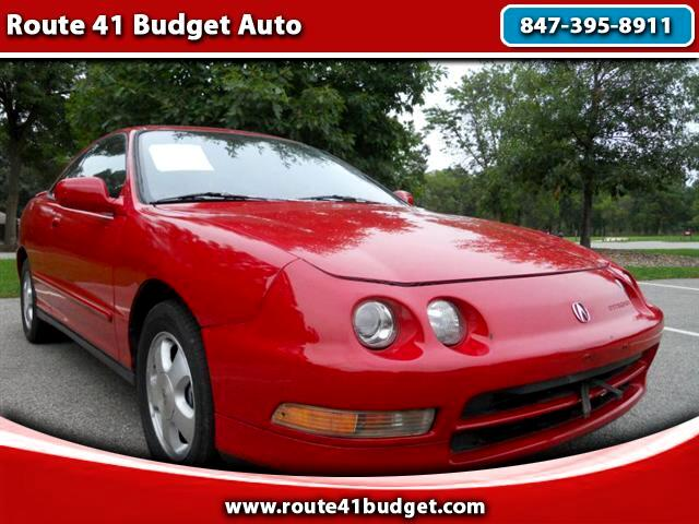 Acura Integra LS 1996