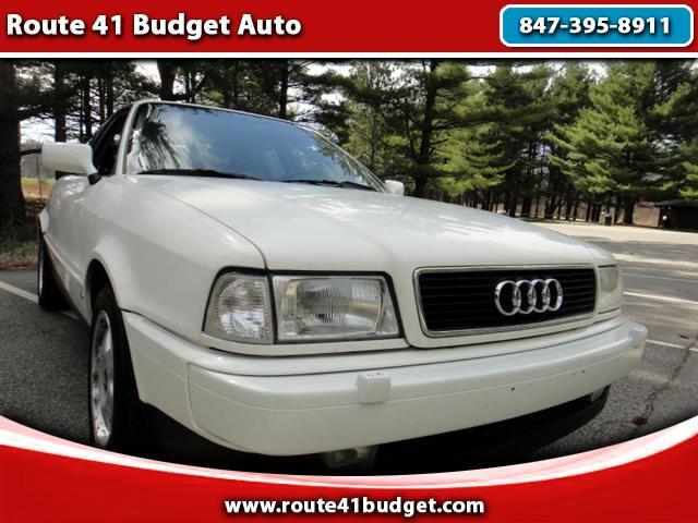 Audi 90 Base 1995