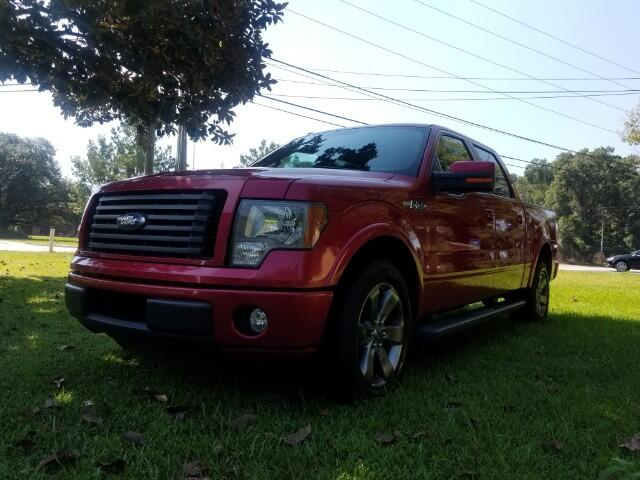 2010 Ford F-150 FX-2 Supercrew 2WD