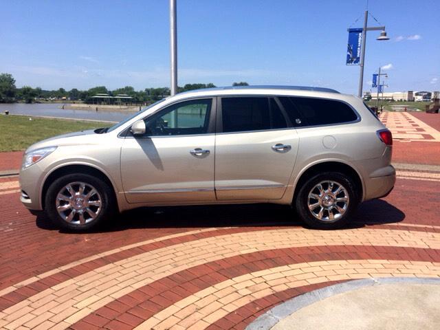 2013 Buick Enclave AWD 4dr CXL