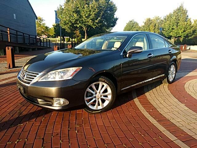2010 Lexus ES 350 Premium