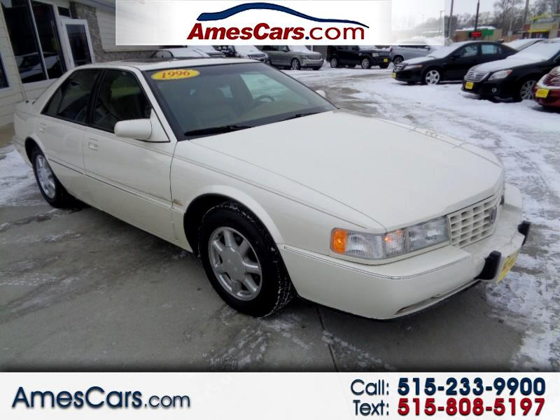 Cadillac Seville 4dr Touring Sdn STS 1996