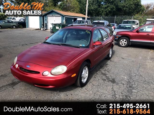 1996 Ford Taurus Wagon GL