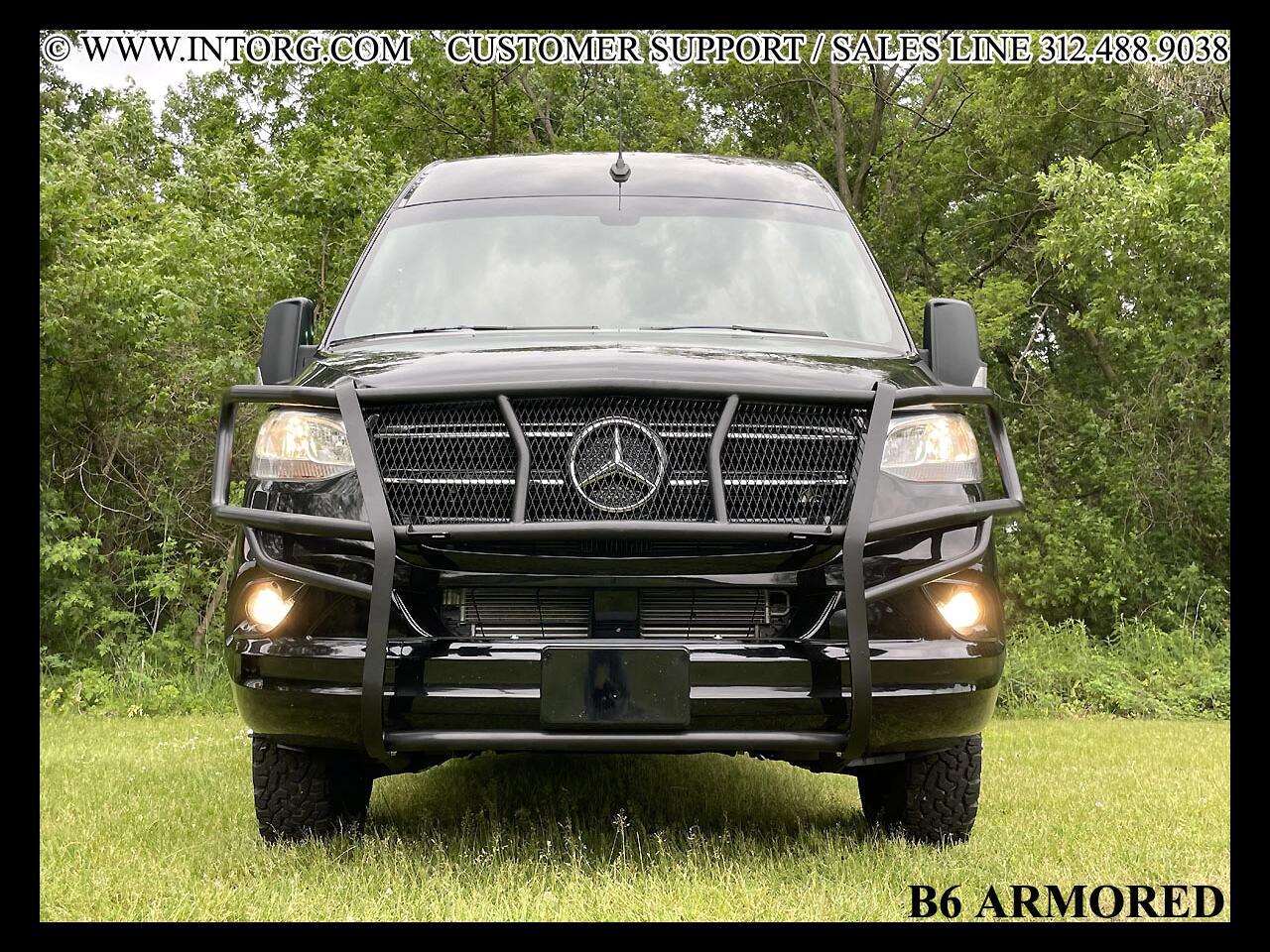 Mercedes-Benz Sprinter Van  2020