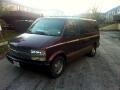1996 Chevrolet Astro AWD