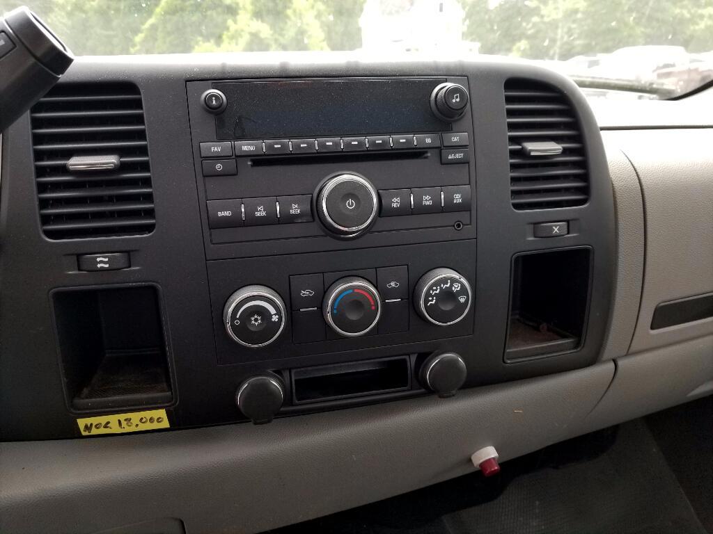 2008 Chevrolet Silverado 3500HD LT1 DRW 4WD