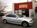 2002 BMW 3-Series 325Ci coupe
