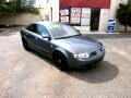 2002 Audi A4 1.8T with Multitronic