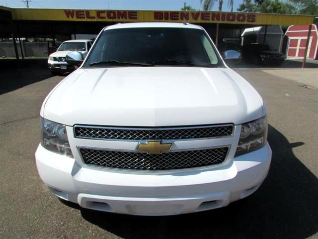 2013 Chevrolet Suburban LS 1500 2WD