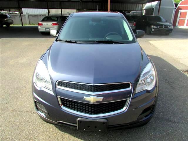 2014 Chevrolet Equinox LS 2WD
