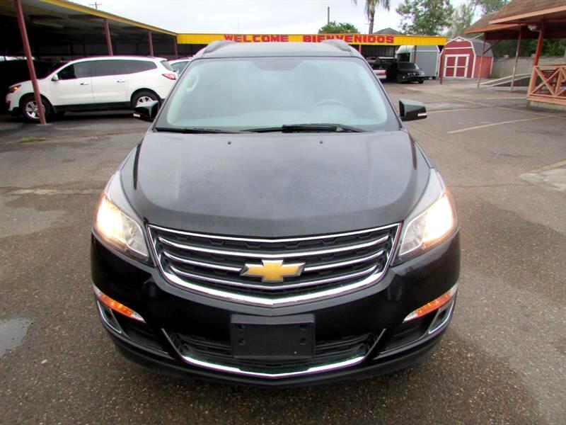 2014 Chevrolet Traverse FWD 4dr LT w/1LT