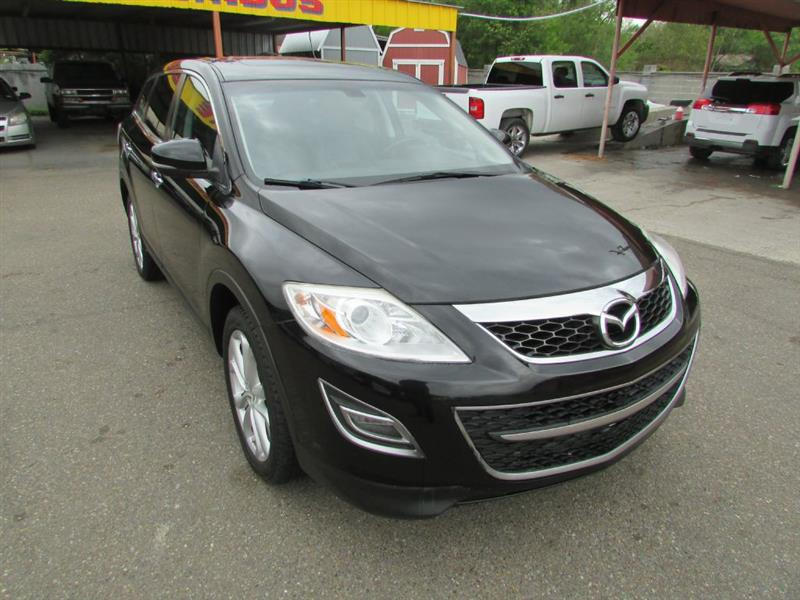2011 Mazda CX-9 FWD 4dr Grand Touring