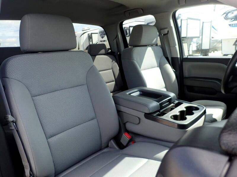 GMC Sierra 1500 Base Double Cab 4WD 2016