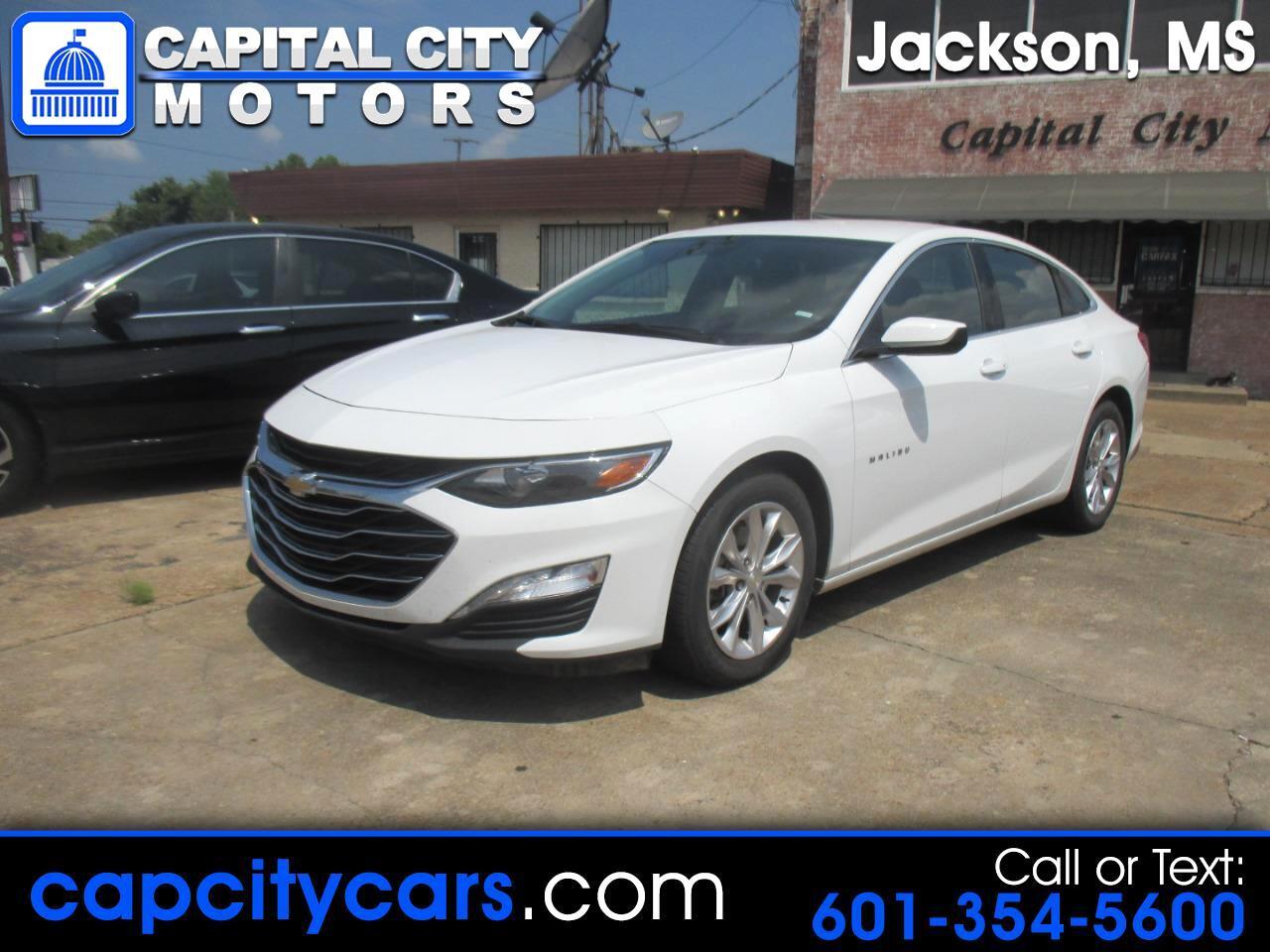 Car Lots In Jackson Ms >> Used Cars For Sale Jackson Ms 39201 Capital City Motors Jackson