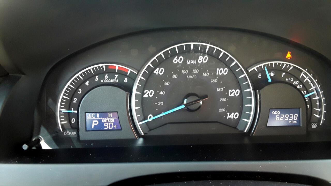 2014 Toyota Camry 4dr Sdn I4 Auto XLE (Natl) *Ltd Avail*