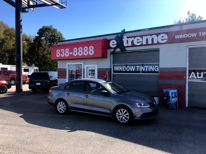 Extreme Auto Sales >> Used 2015 Volkswagen Jetta Sedan For Sale In Plainfield In