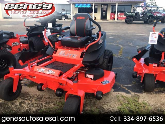 2018 Bad Boy Mowers BZT60FR730  ZTELITE