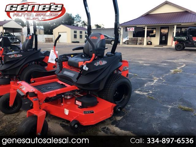 2019 Bad Boy Mowers ZT Elite 747cc DECK 54""