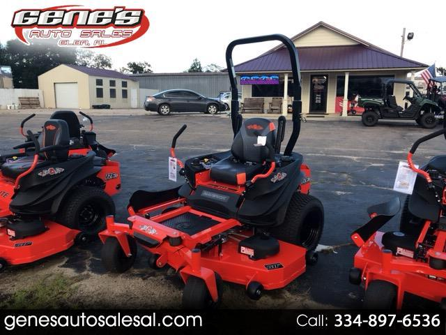 2018 Bad Boy Mowers BMV60FS730 MAVERICK 60""