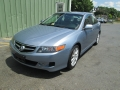 2006 Acura TSX 5-speed AT with Navigation