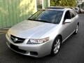 2004 Acura TSX 5-speed AT with Navigation System