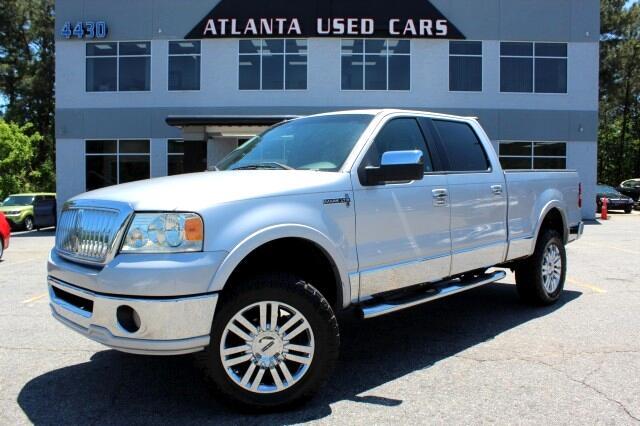 Lincoln Mark LT  2007