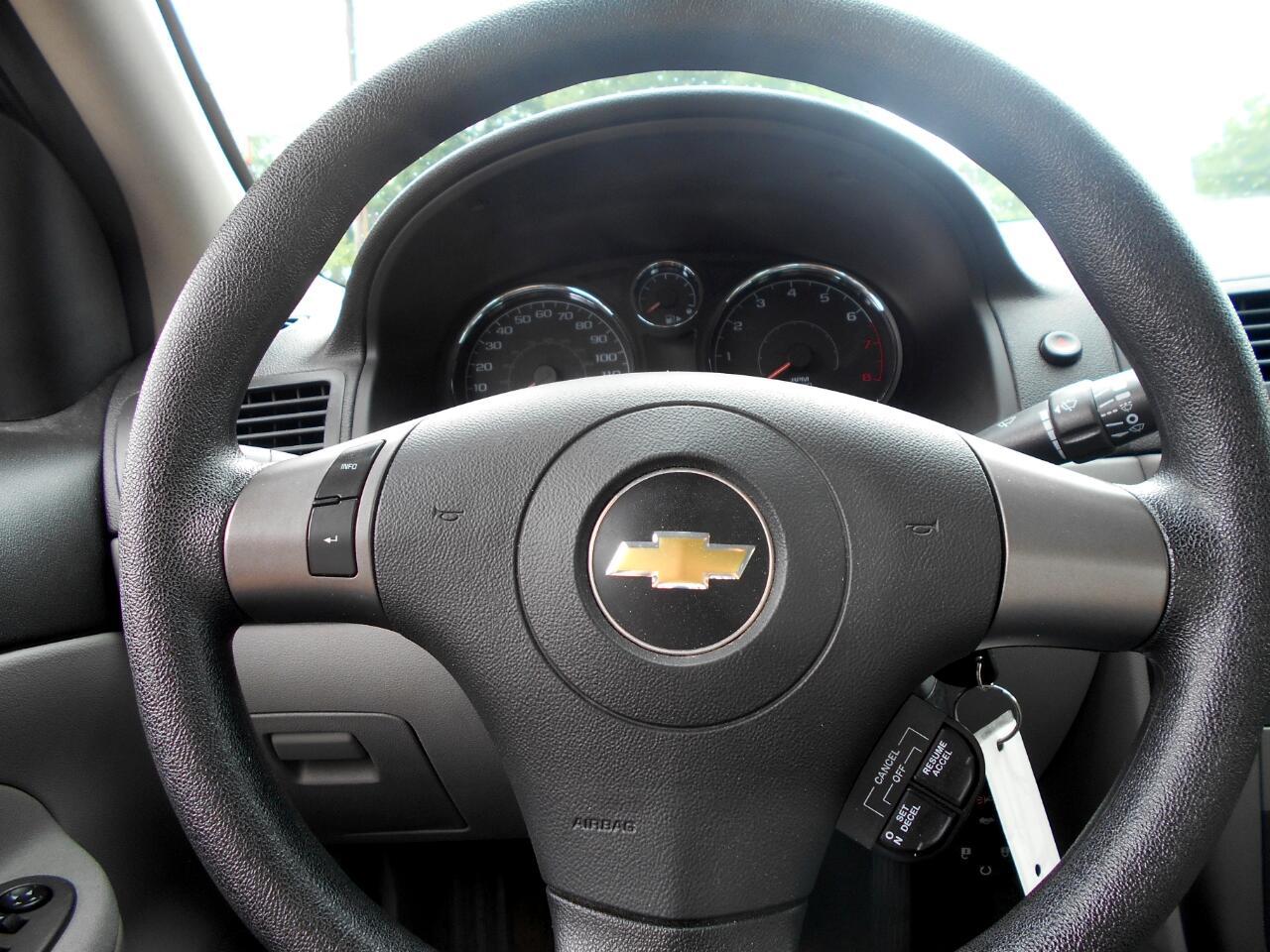 2008 Chevrolet Cobalt LT1 Sedan