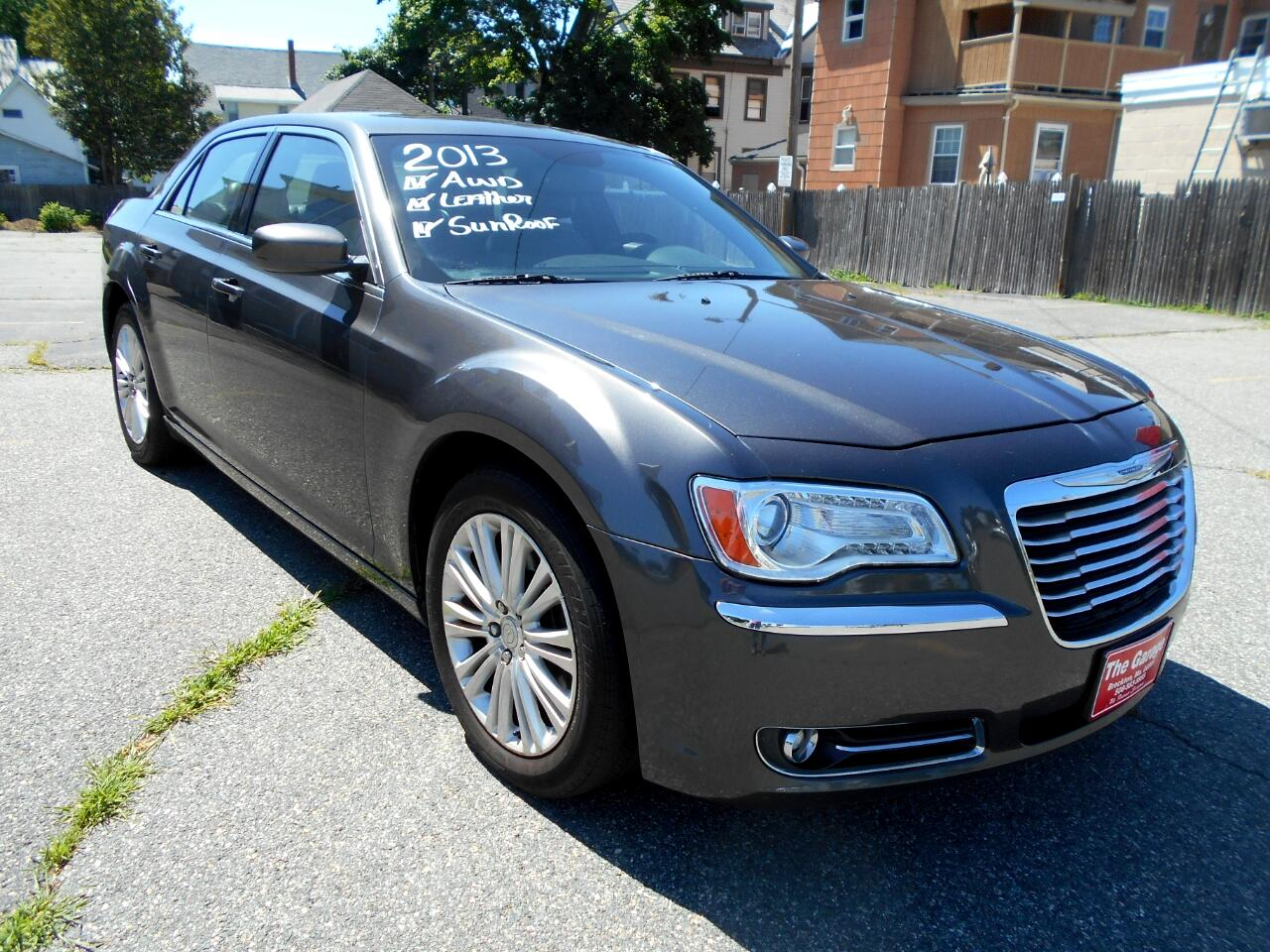 Chrysler 300 AWD 2013