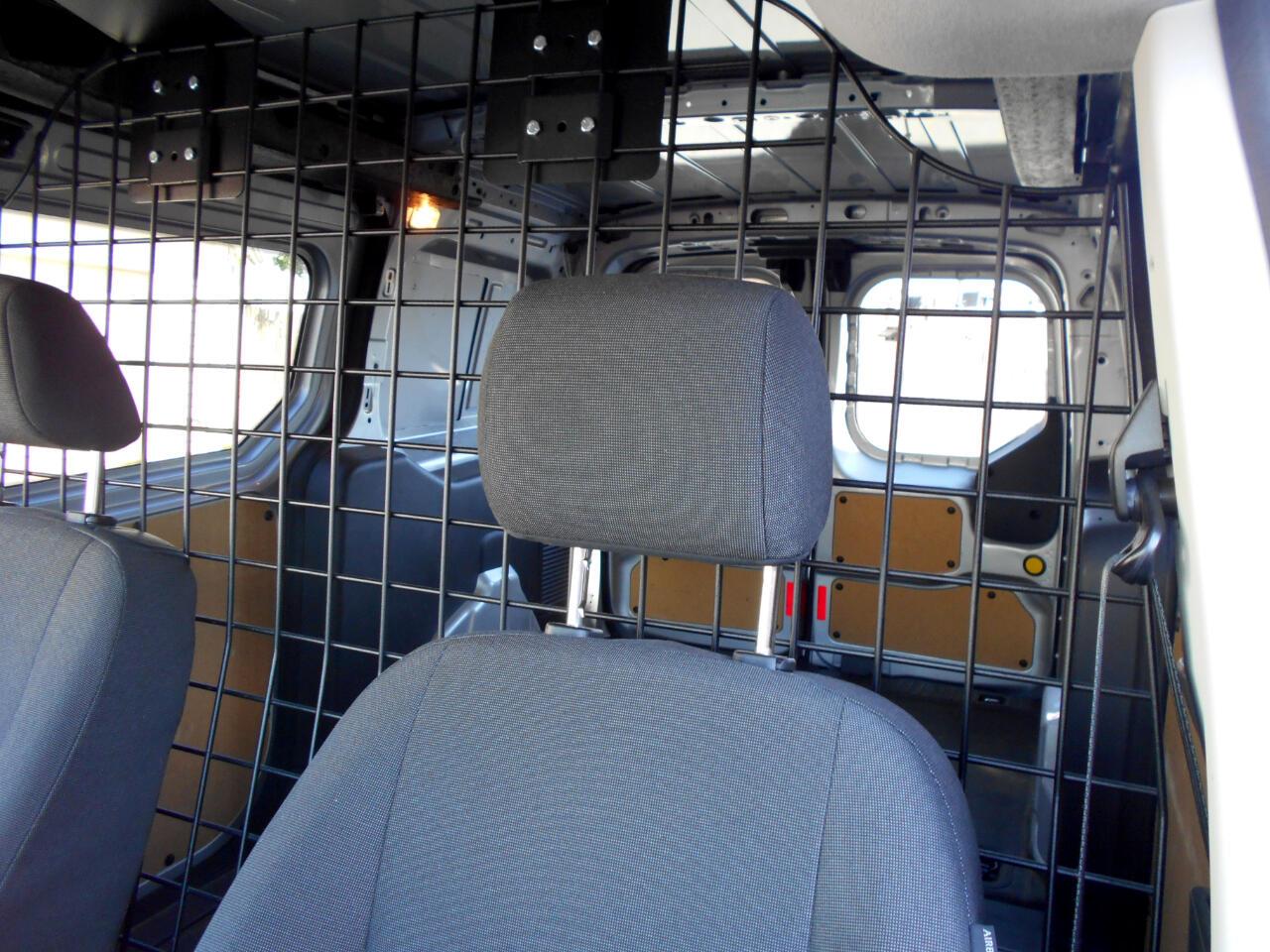 2016 Ford Transit Connect Cargo Van XLT LWB w/Rear 180 Degree Door