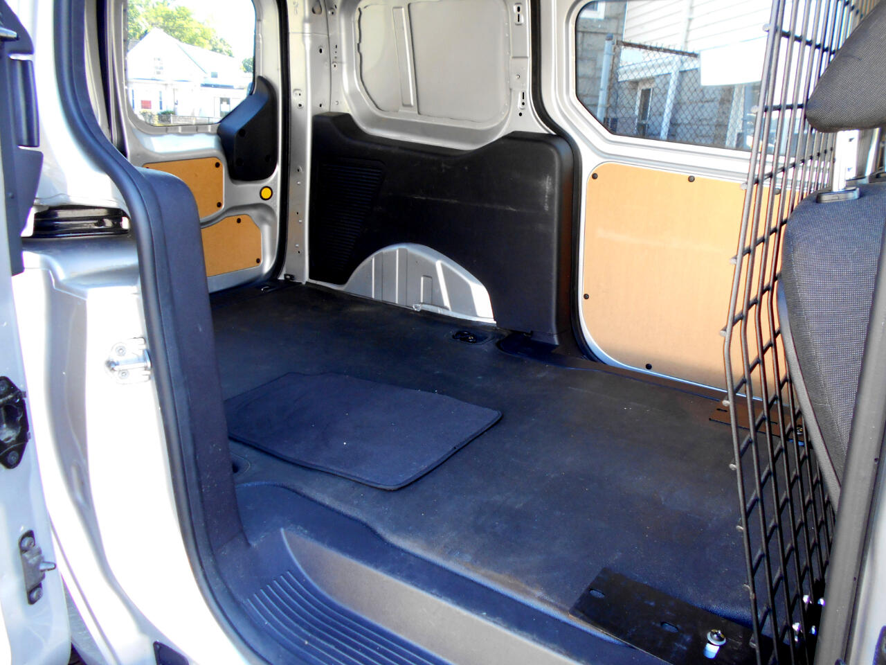 2016 Ford Transit Connect Cargo Van XLT LWB w/Rear 180 Degree Door
