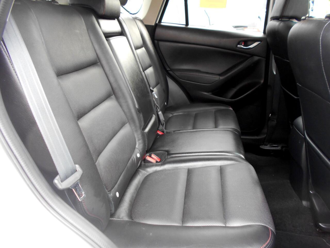 2013 Mazda CX-5 Grand Touring AWD