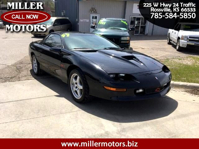 1997 Chevrolet Camaro Z28 Coupe