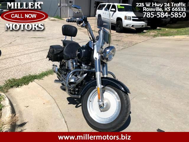 2006 Harley-Davidson FLSTFI