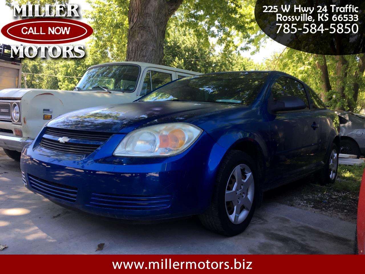 Chevrolet Cobalt 2dr Cpe 2005