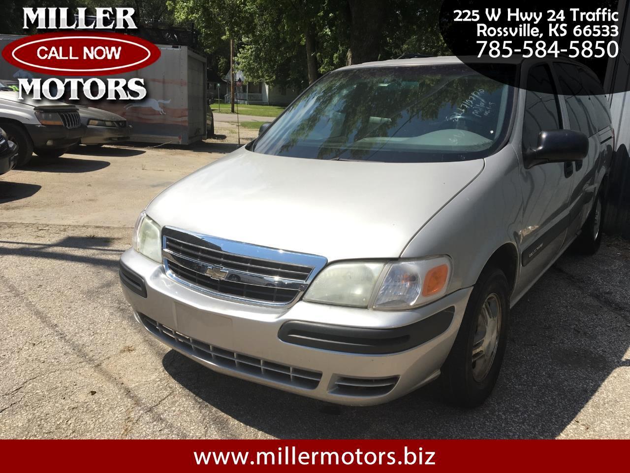 Chevrolet Venture Ext WB LT 2004