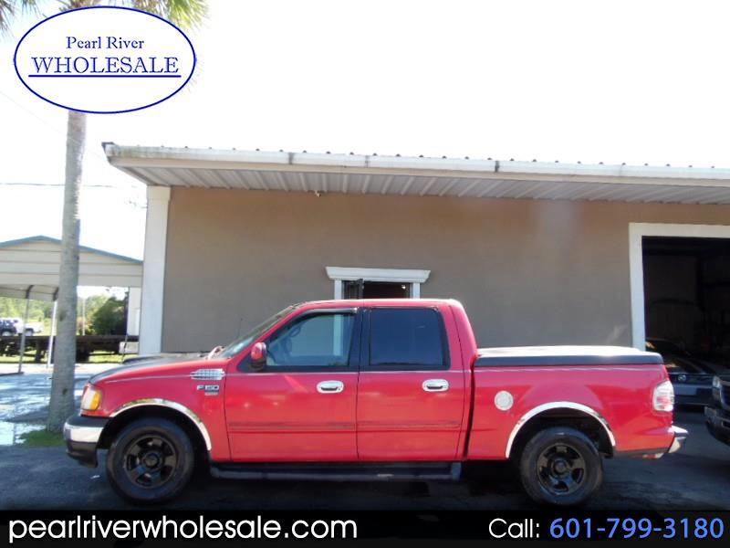 used 2001 ford f 150 in picayune ms auto com 1ftrw07l91kc42765 auto com