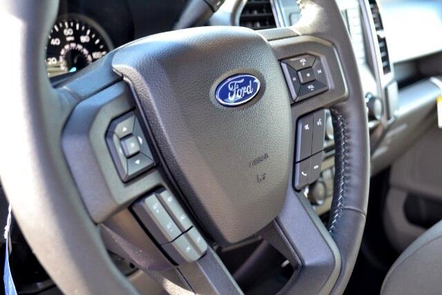 2018 Ford F-150 XLT 2WD